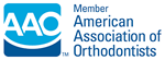 Dr. Muntean - membru American Association of Orthodontists
